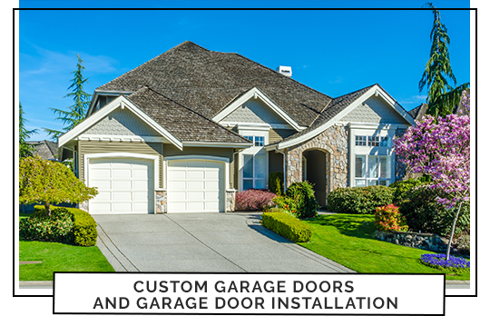 Royalty Is Known For Dream Home Garage Door Fabrication And Installation  Throughout Los Angeles California. Whether You Are Seeking To ...